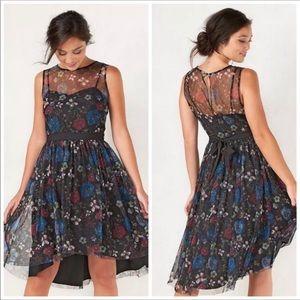 Lauren Conrad Disney Snow White Dress